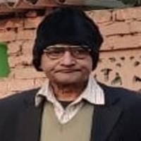Adv Haridatt Verma